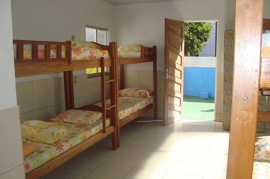 Hostel Piratas do Sol