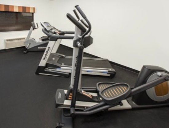 Three Rivers, MI: Fitness Center