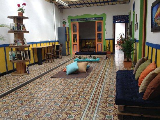 Baladar Hostel