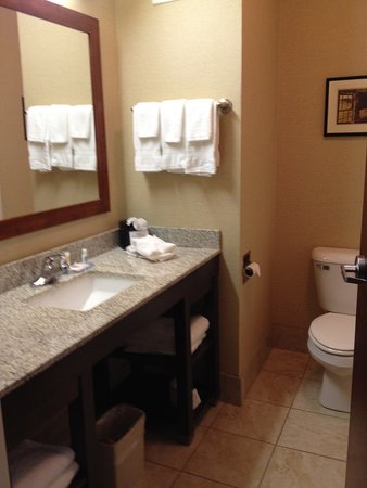 Comfort Inn Lexington South 67 8 0 Updated 2018 Prices Hotel Reviews Nicholasville Ky Tripadvisor