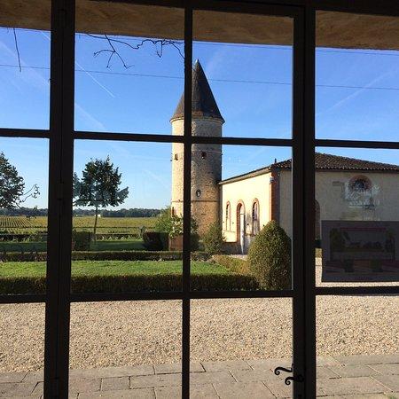 Sauternes, Francja: Chateau Guiraud
