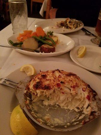Bristol, Πενσυλβάνια: Fantastic Crab Imperial!