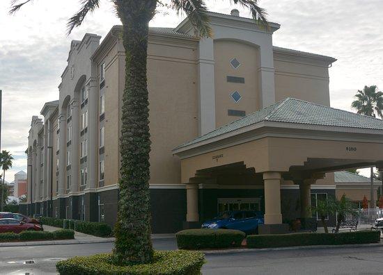 Hampton Inn Orlando/Lake Buena Vista Photo