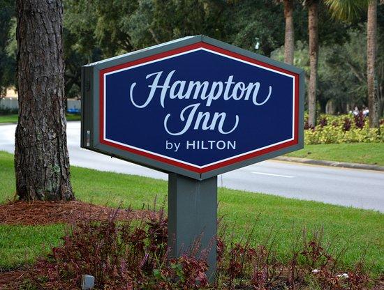 Фотография Hampton Inn Orlando/Lake Buena Vista