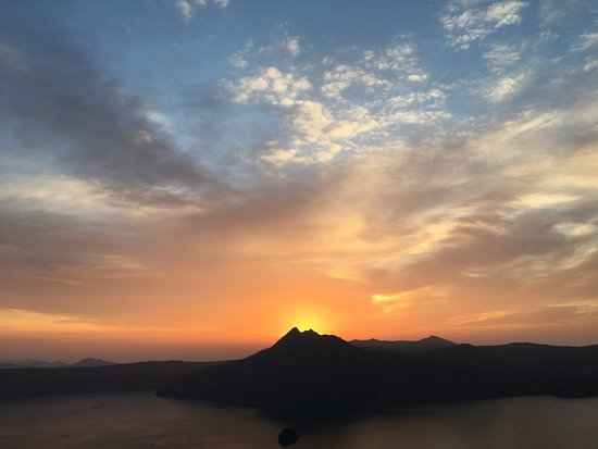 Lake Mashu: photo2.jpg