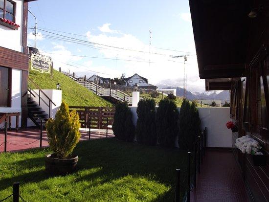 Posada Fueguina Photo