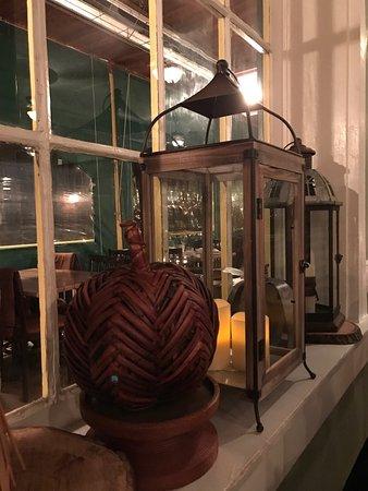 Florissant, MO: Hendel's Restaurant