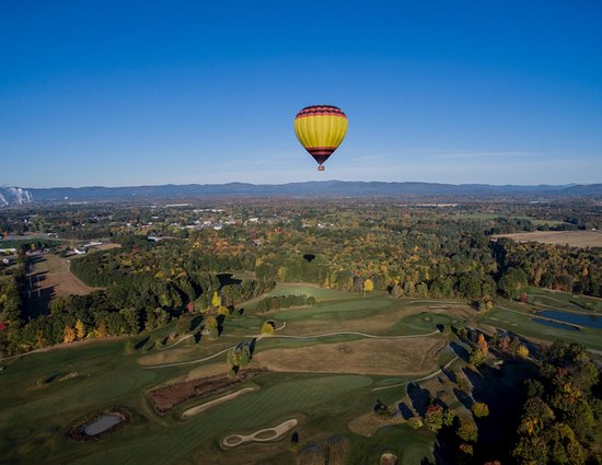 ‪Adirondack Balloon Flights‬