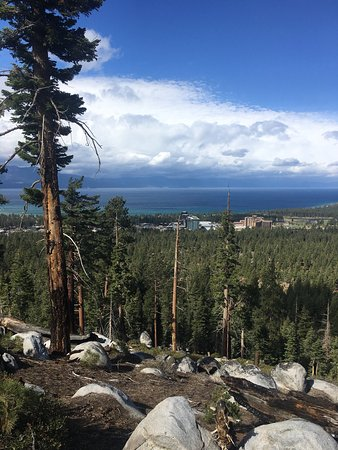 Harrah's Lake Tahoe: photo0.jpg