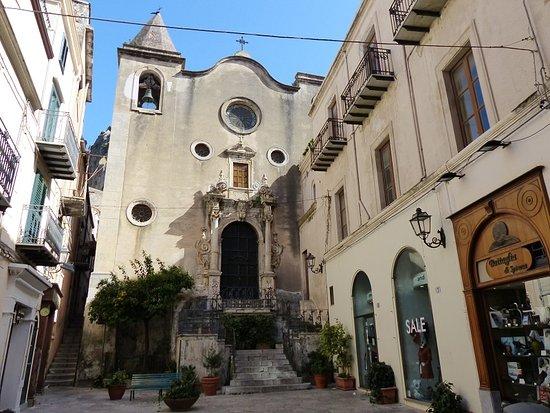Eglise du purgatoire