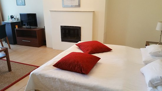 Hotel SPIESS & SPIESS Appartement-Pension: Superior Double Room