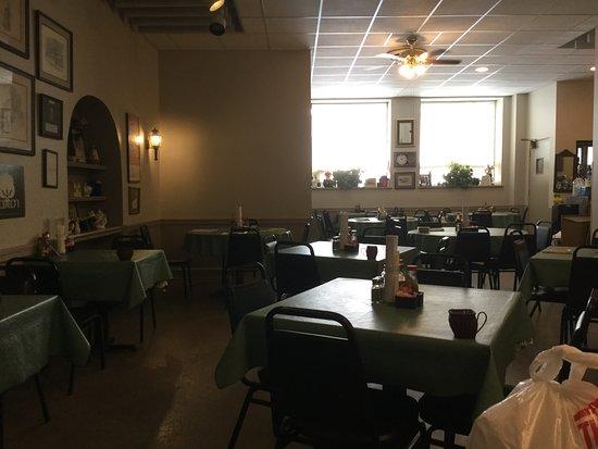 Little Tea Shop Memphis Downtown Menu Prices