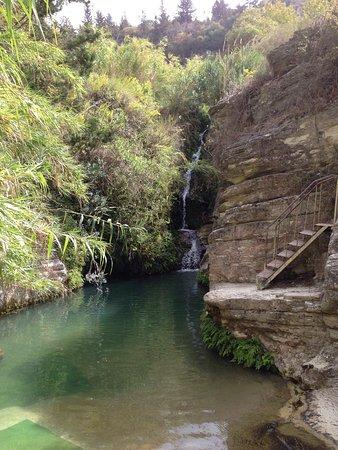 Adonis Baths Water Falls: photo3.jpg