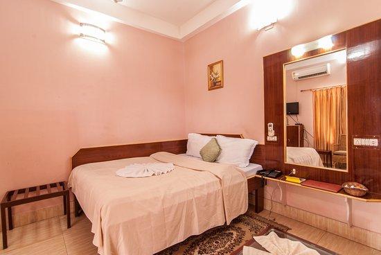Forbesganj, Indie: Hotel Jyoti