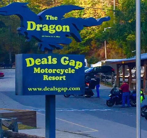 they survived the dragon picture of tail of the dragon rh tripadvisor co za