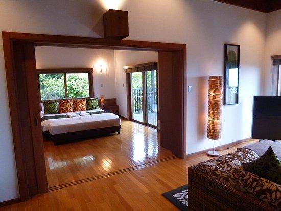 Sankara Hotel Spa Yakushima Room And Surroundings