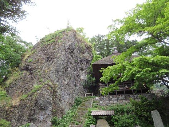 Tyorakuji Temple