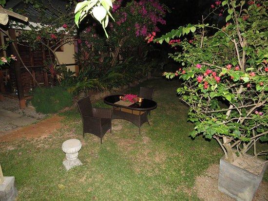 La Passe, Seychellen: photo8.jpg