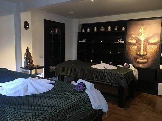 Pakjira Thai Massage