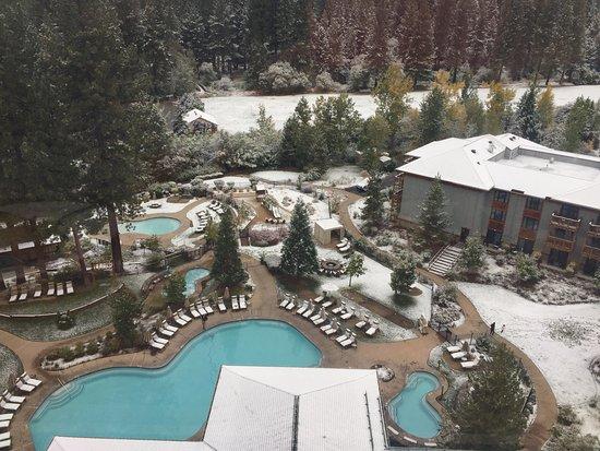 Hyatt Regency Lake Tahoe Resort, Spa and Casino Photo