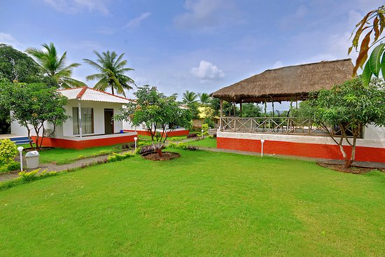 Glorious Gir Resort