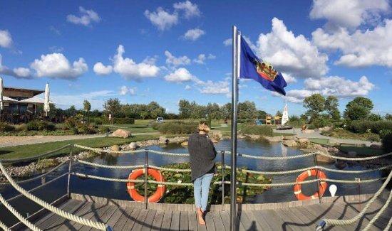 Adventure-Golf Fehmarn
