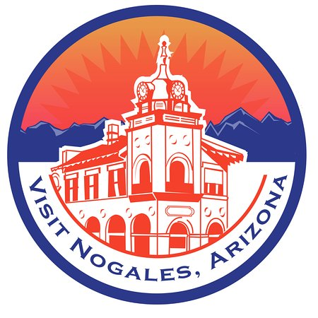 Nogales, Arizona, is Arizona's largest international border town.