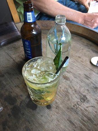Old Bar照片