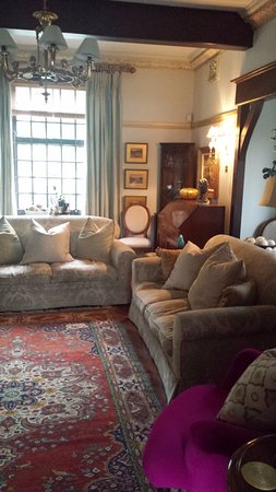 The Neuk Guest House: Comfort is the order of the day at the Neuk.