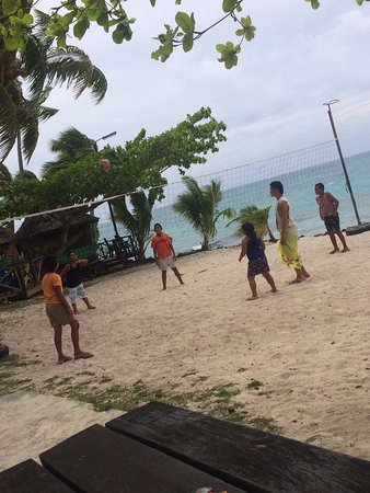 Asau, ساموا: Family time