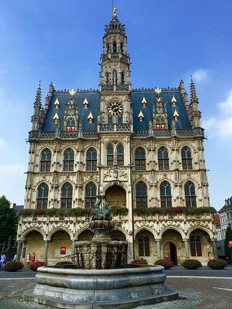 Oudenaarde, Belgia: photo1.jpg