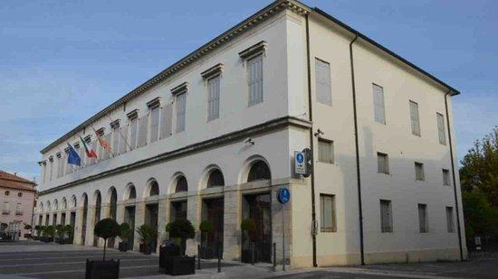 Palazzo Jappelli
