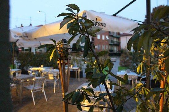 Cinisello Balsamo, อิตาลี: Margot Coffee House