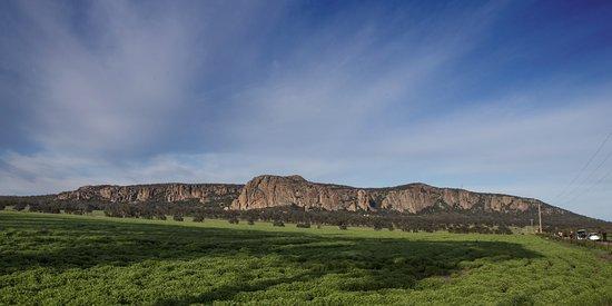 Grampians, Austrália: Mt Arapiles