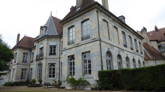 Hôtel de Clévans