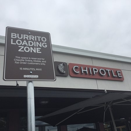 Sign outside of the Wilsonville location.