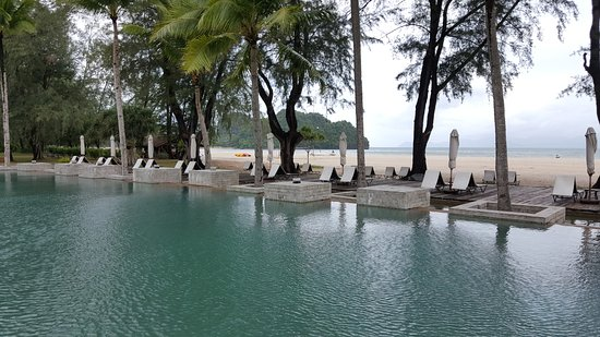 Beach - Picture of Tanjung Rhu Resort, Langkawi - Tripadvisor