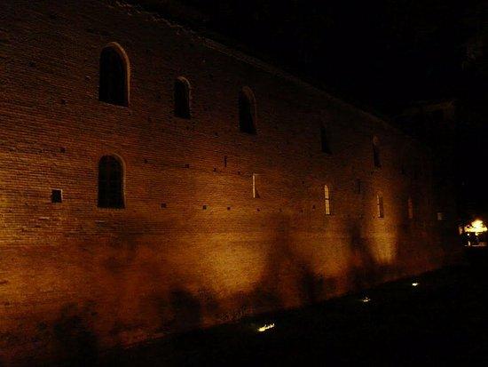 Castello di Formigine.