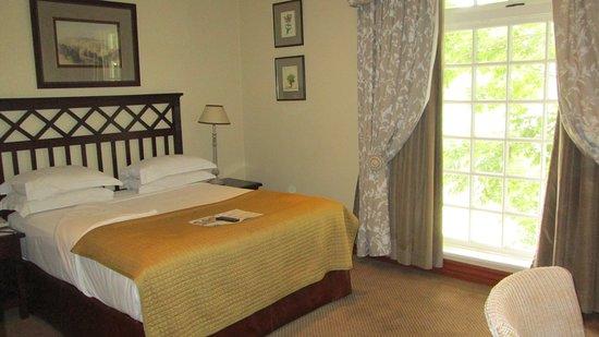 Форвейз, Южная Африка: room 549