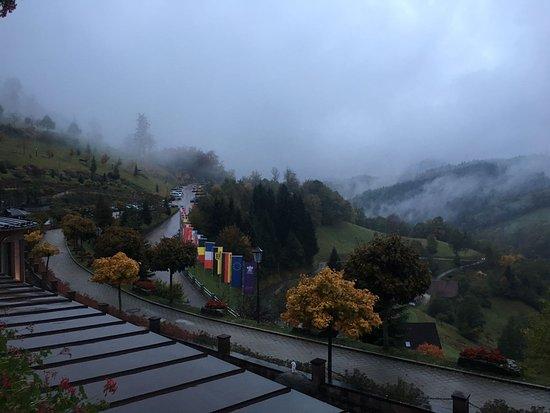 Bad Peterstal-Griesbach, Tyskland: IMG-20161020-WA0001_large.jpg
