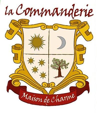 Gioia Tauro, Италия: L'Emblema di famiglia prestato alla Commanderie