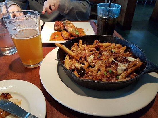 Asbury Park, นิวเจอร์ซีย์: Tasty food!