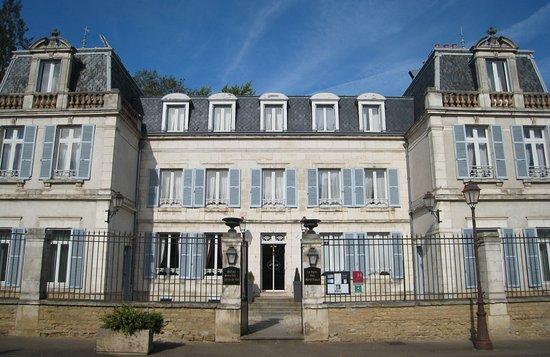 Photo of Le Parc des Marechaux Auxerre