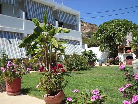Archangelos, Grecja: Garden