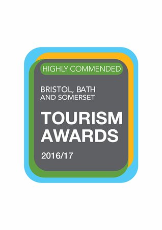 Nether Stowey, UK: Highly Commended in B&B category