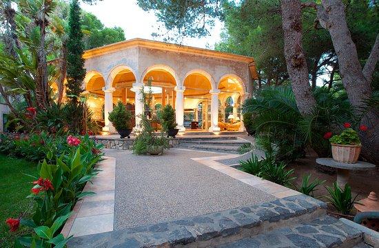 Lago Garden Hotel