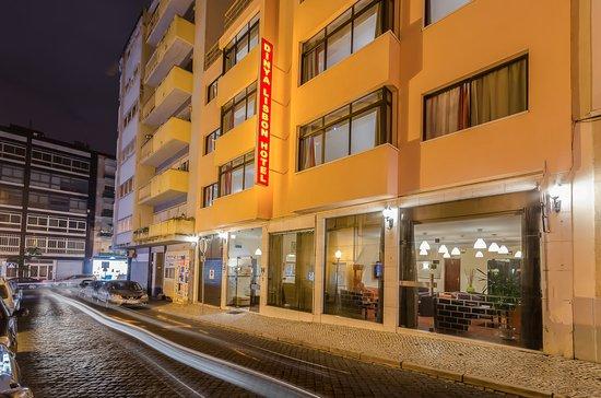 Dinya Lisbon Hotel Foto