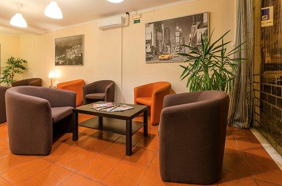 Dinya Lisbon Hotel Imagem