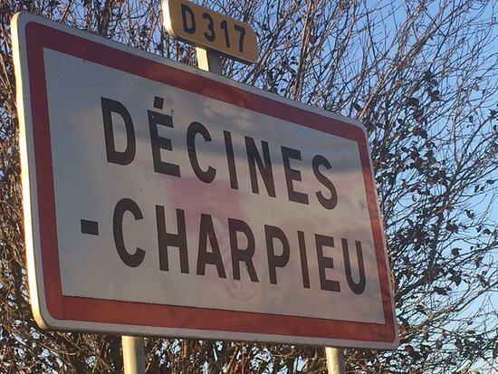 Decines-Charpieu 사진