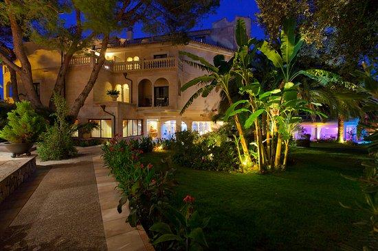 Lago Garden Hotel: Bloque 1
